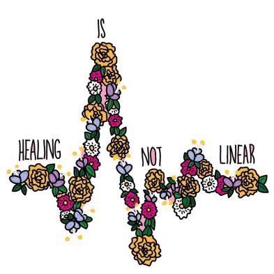 healing linear